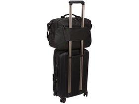 Дорожная сумка Thule Crossover 2 Boarding Bag (Black) 280x210 - Фото 8