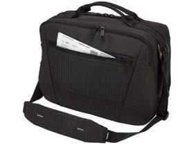 Дорожная сумка Thule Crossover 2 Boarding Bag (Black) 280x210 - Фото 9