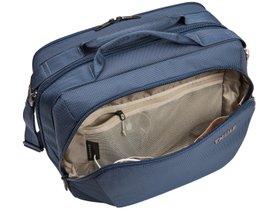 Дорожная сумка Thule Crossover 2 Boarding Bag (Dress Blue) 280x210 - Фото 5