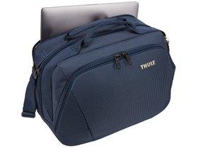 Дорожная сумка Thule Crossover 2 Boarding Bag (Dress Blue) 280x210 - Фото 7