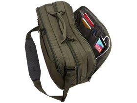 Дорожная сумка Thule Crossover 2 Boarding Bag (Forest Night) 280x210 - Фото 4