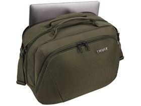 Дорожная сумка Thule Crossover 2 Boarding Bag (Forest Night) 280x210 - Фото 7