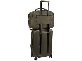 Дорожная сумка Thule Crossover 2 Boarding Bag (Forest Night) 280x210 - Фото 8