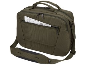 Дорожная сумка Thule Crossover 2 Boarding Bag (Forest Night) 280x210 - Фото 9