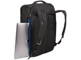 Рюкзак-Наплечная сумка Thule Crossover 2 Convertible Carry On (Black) 280x210 - Фото 11