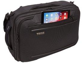 Рюкзак-Наплечная сумка Thule Crossover 2 Convertible Carry On (Black) 280x210 - Фото 12