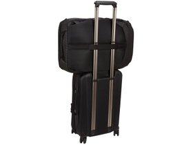 Рюкзак-Наплечная сумка Thule Crossover 2 Convertible Carry On (Black) 280x210 - Фото 13
