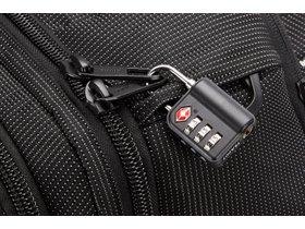 Рюкзак-Наплечная сумка Thule Crossover 2 Convertible Carry On (Black) 280x210 - Фото 14