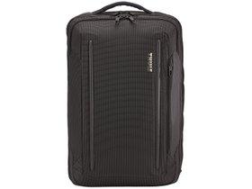 Рюкзак-Наплечная сумка Thule Crossover 2 Convertible Carry On (Black) 280x210 - Фото 2