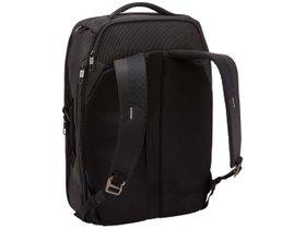 Рюкзак-Наплечная сумка Thule Crossover 2 Convertible Carry On (Black) 280x210 - Фото 3