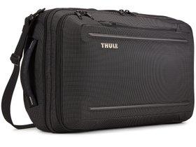 Рюкзак-Наплечная сумка Thule Crossover 2 Convertible Carry On (Black) 280x210 - Фото 4