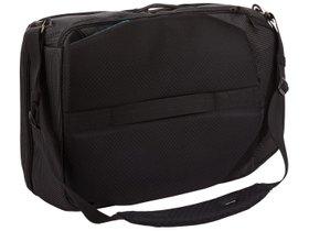 Рюкзак-Наплечная сумка Thule Crossover 2 Convertible Carry On (Black) 280x210 - Фото 6