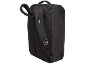 Рюкзак-Наплечная сумка Thule Crossover 2 Convertible Carry On (Black) 280x210 - Фото 7