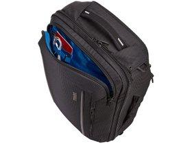 Рюкзак-Наплечная сумка Thule Crossover 2 Convertible Carry On (Black) 280x210 - Фото 8