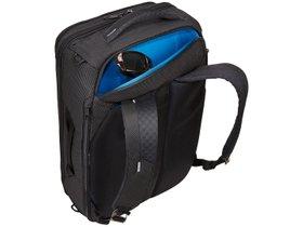 Рюкзак-Наплечная сумка Thule Crossover 2 Convertible Carry On (Black) 280x210 - Фото 9