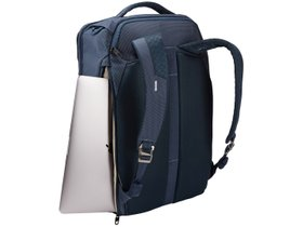 Рюкзак-Наплечная сумка Thule Crossover 2 Convertible Carry On (Dress Blue) 280x210 - Фото 11