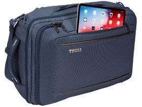 Рюкзак-Наплечная сумка Thule Crossover 2 Convertible Carry On (Dress Blue) 280x210 - Фото 12