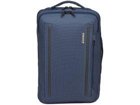 Рюкзак-Наплечная сумка Thule Crossover 2 Convertible Carry On (Dress Blue) 280x210 - Фото 2