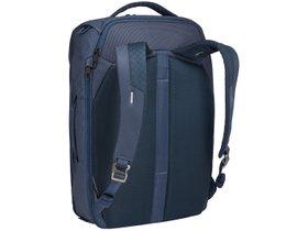 Рюкзак-Наплечная сумка Thule Crossover 2 Convertible Carry On (Dress Blue) 280x210 - Фото 3