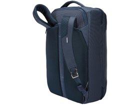 Рюкзак-Наплечная сумка Thule Crossover 2 Convertible Carry On (Dress Blue) 280x210 - Фото 7