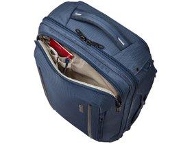 Рюкзак-Наплечная сумка Thule Crossover 2 Convertible Carry On (Dress Blue) 280x210 - Фото 8