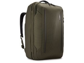 Рюкзак-Наплечная сумка Thule Crossover 2 Convertible Carry On (Forest Night) 280x210 - Фото