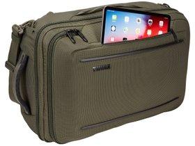 Рюкзак-Наплечная сумка Thule Crossover 2 Convertible Carry On (Forest Night) 280x210 - Фото 12