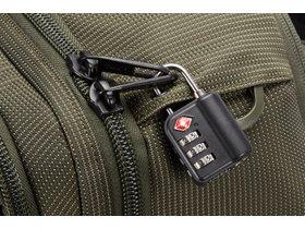 Рюкзак-Наплечная сумка Thule Crossover 2 Convertible Carry On (Forest Night) 280x210 - Фото 14