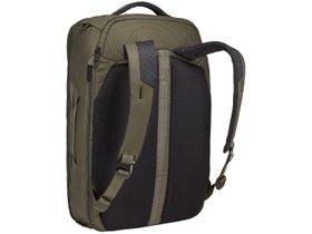 Рюкзак-Наплечная сумка Thule Crossover 2 Convertible Carry On (Forest Night) 280x210 - Фото 3