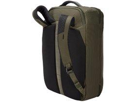 Рюкзак-Наплечная сумка Thule Crossover 2 Convertible Carry On (Forest Night) 280x210 - Фото 7