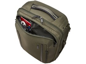 Рюкзак-Наплечная сумка Thule Crossover 2 Convertible Carry On (Forest Night) 280x210 - Фото 8