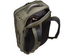 Рюкзак-Наплечная сумка Thule Crossover 2 Convertible Carry On (Forest Night) 280x210 - Фото 9