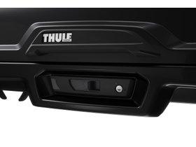 Бокс Thule Vector L Black 280x210 - Фото 13