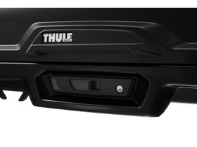 Бокс Thule Vector M Black 280x210 - Фото 12
