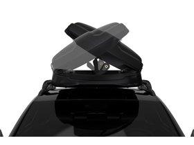 Бокс Thule Vector M Black 280x210 - Фото 13