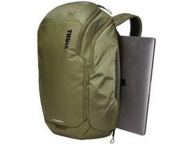Рюкзак Thule Chasm Backpack 26L (Olivine) 280x210 - Фото 6