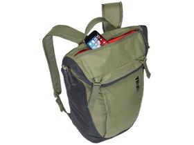 Рюкзак Thule EnRoute Backpack 20L (Olivine/Obsidian) 280x210 - Фото 7