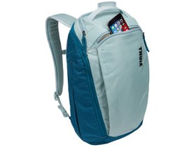 Рюкзак Thule EnRoute Backpack 23L (Alaska/Deep Teal) 280x210 - Фото 7