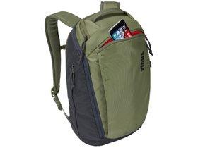 Рюкзак Thule EnRoute Backpack 23L (Olivine/Obsidian) 280x210 - Фото 7