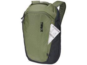 Рюкзак Thule EnRoute Backpack 23L (Olivine/Obsidian) 280x210 - Фото 9