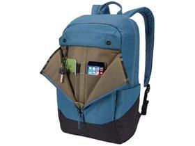 Рюкзак Thule Lithos 20L Backpack (Blue/Black) 280x210 - Фото 6