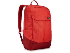 Рюкзак Thule Lithos 20L Backpack (Lava/Red Feather) 280x210 - Фото