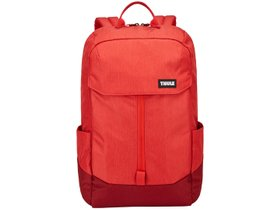 Рюкзак Thule Lithos 20L Backpack (Lava/Red Feather) 280x210 - Фото 2