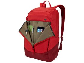 Рюкзак Thule Lithos 20L Backpack (Lava/Red Feather) 280x210 - Фото 6