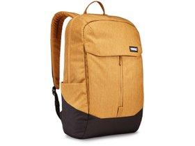 Рюкзак Thule Lithos 20L Backpack (Wood Trush/Black) 280x210 - Фото