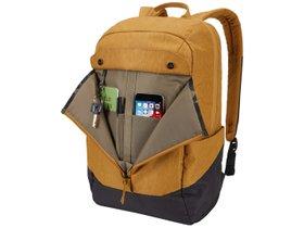Рюкзак Thule Lithos 20L Backpack (Wood Trush/Black) 280x210 - Фото 6