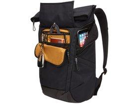 Рюкзак Thule Paramount Backpack 24L (Black) 280x210 - Фото 4