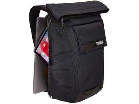 Рюкзак Thule Paramount Backpack 24L (Black) 280x210 - Фото 5