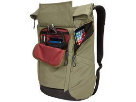 Рюкзак Thule Paramount Backpack 24L (Olivine) 280x210 - Фото 4