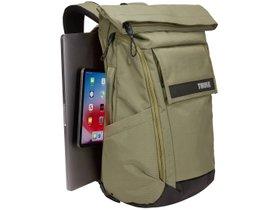 Рюкзак Thule Paramount Backpack 24L (Olivine) 280x210 - Фото 5